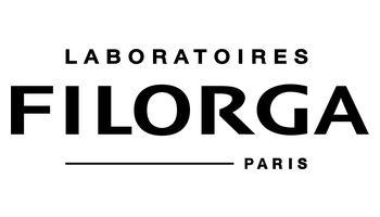LABORATOIRES FILORGA Logo
