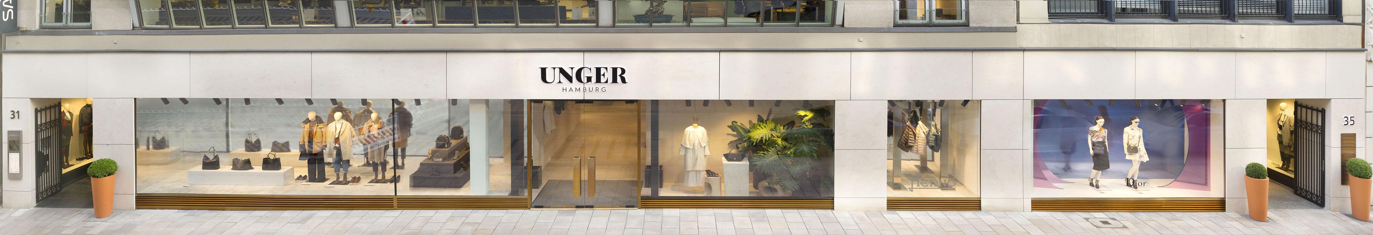 UNGER in Hamburg (Bild 1)