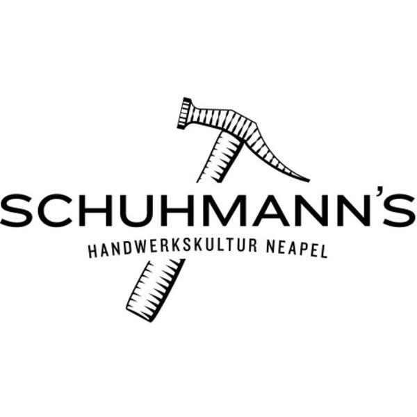 SCHUHMANN'S Logo