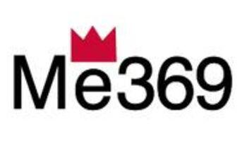 Me369 Logo