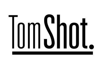 TomShot Logo