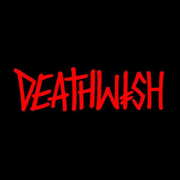DEATH WISH Logo