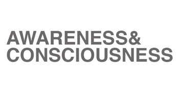 Awareness & Consciousness Logo