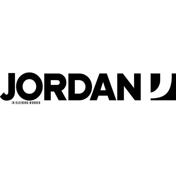 KARIN JORDAN Logo