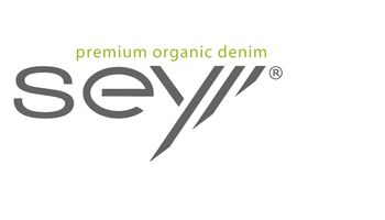 SEY® Organic Jeans Logo