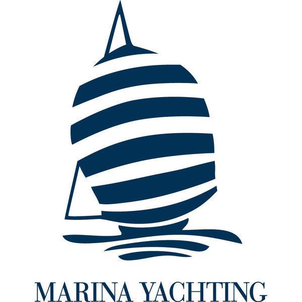 MARINA YACHTING Logo