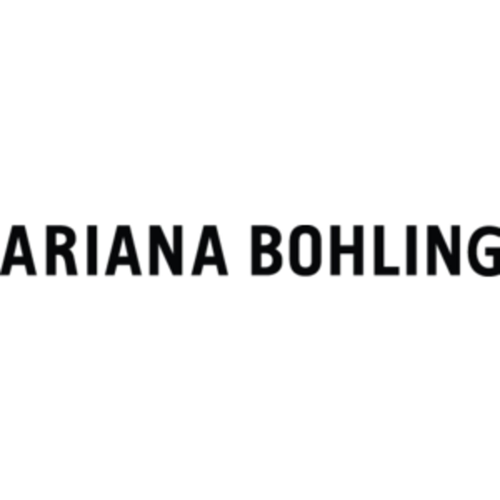 ARIANA BOHLING