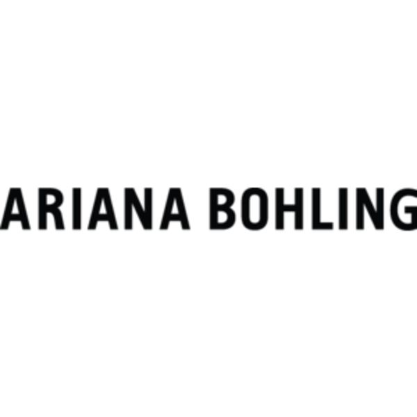 ARIANA BOHLING Logo