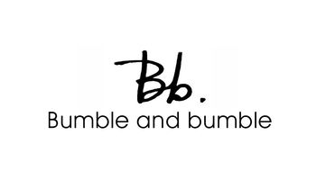 Bumble and bumble Logo