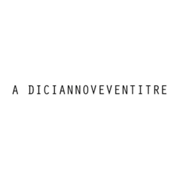 A 1923 Diciannoveventitre Logo