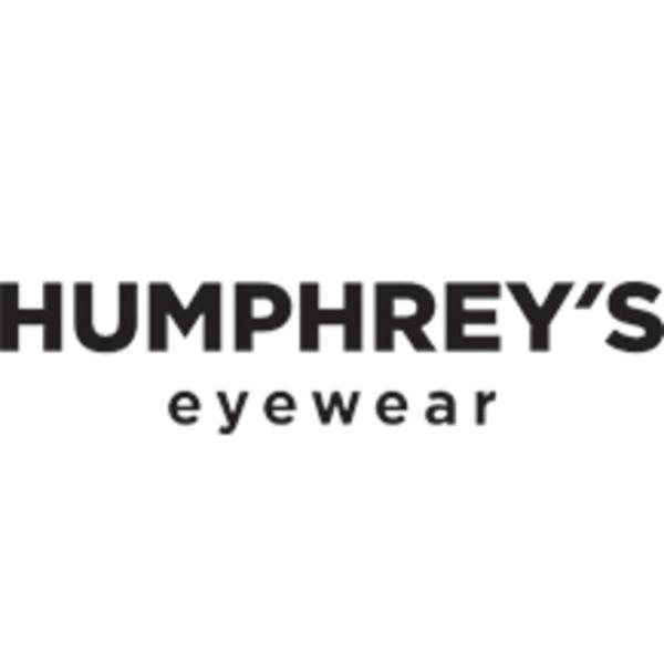 HUMPHREY'S eyewear Logo