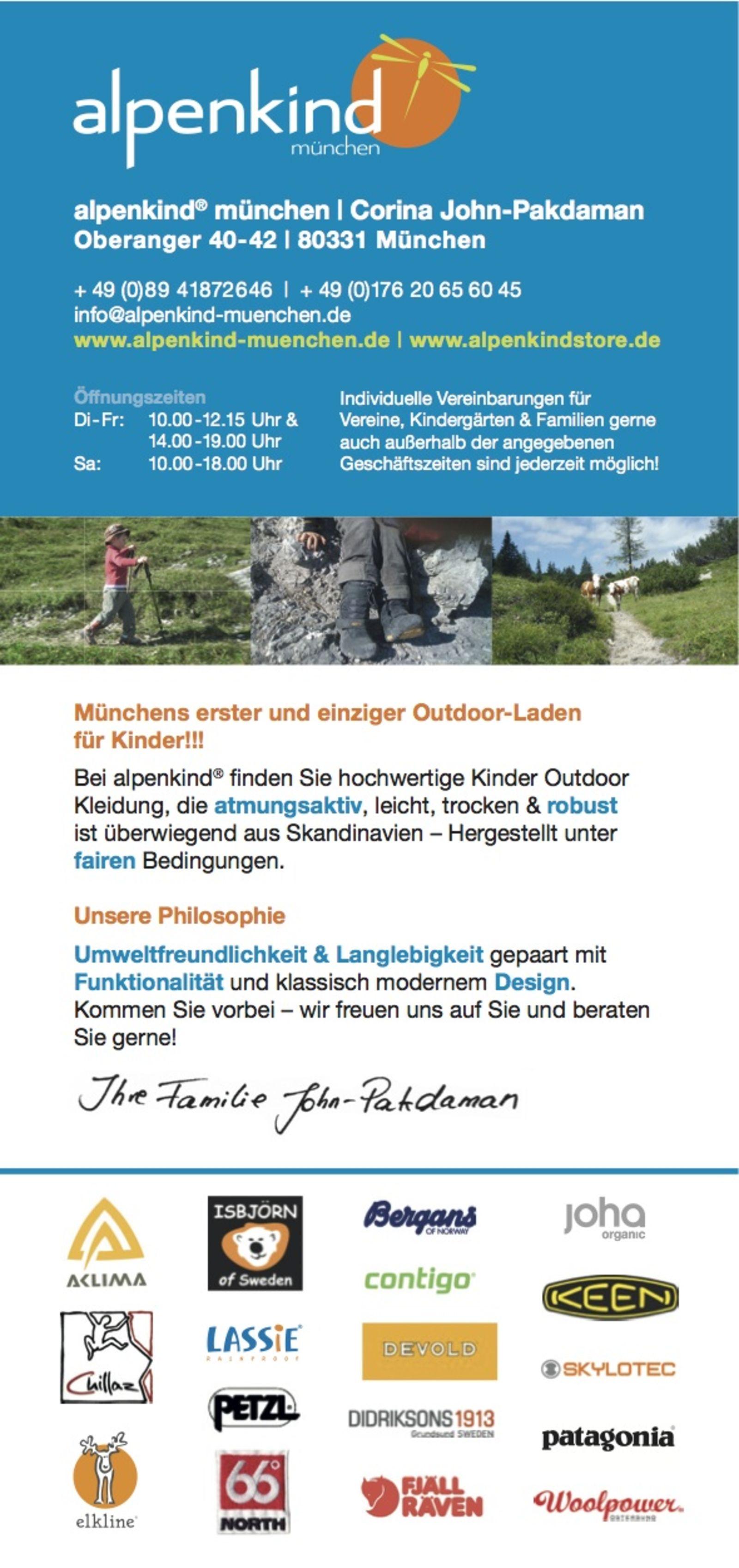 alpenkind® muenchen in München (Bild 3)