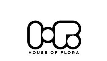 House of Flora Logo