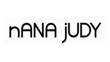 nANA jUDY Logo