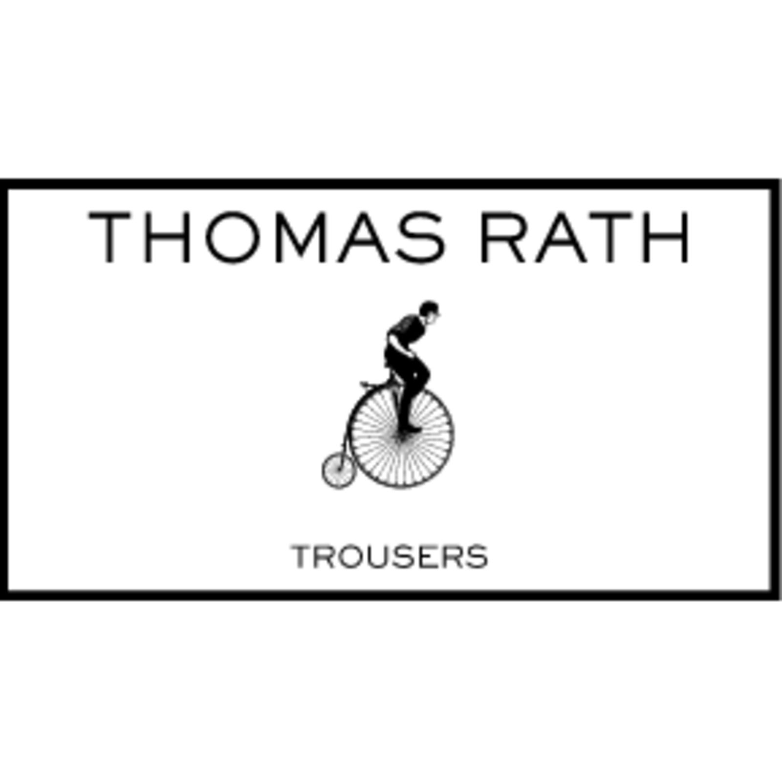Thomas Rath Trousers by Gardeur