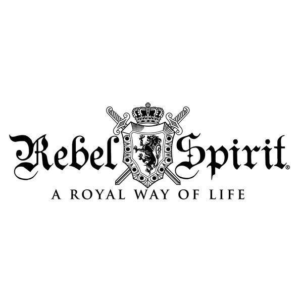 Rebel Spirit Logo