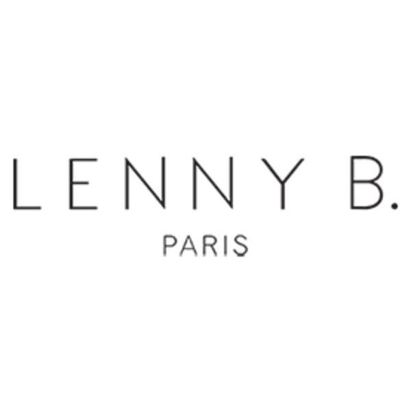 LENNY B. Logo