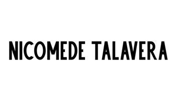 NICOMEDE TALAVERA Logo