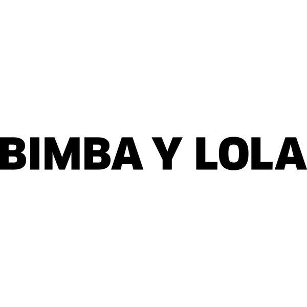 BIMBA Y LOLA Logo