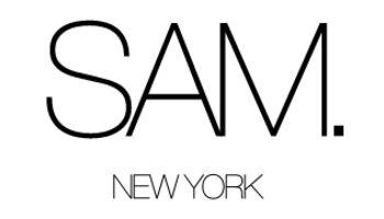 SAM. Logo
