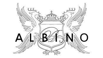 ALBINO Logo