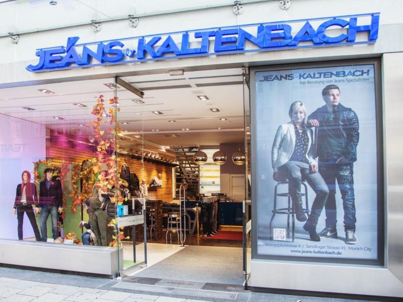 Jeans by Kaltenbach in München (Bild 12)