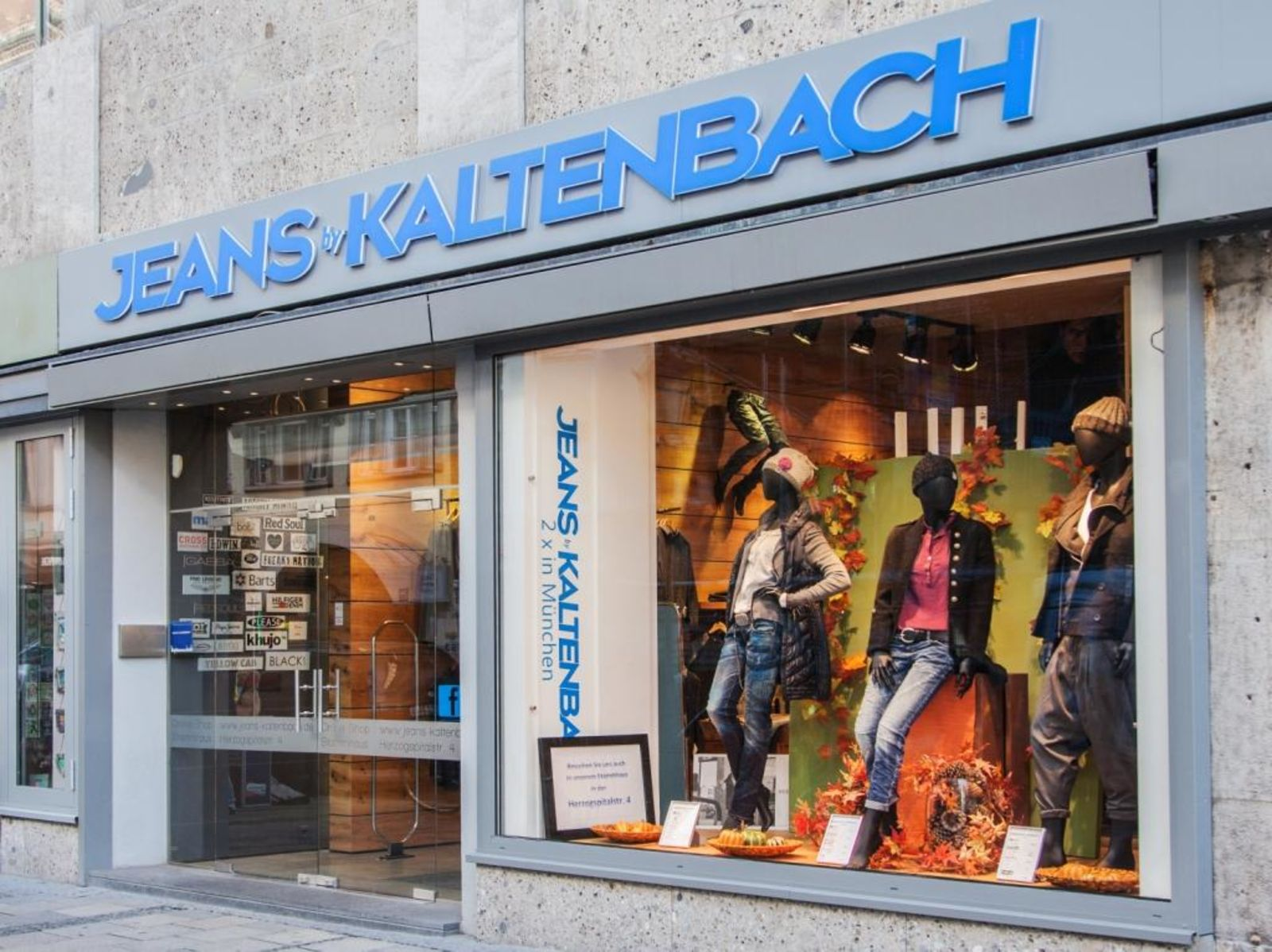 Jeans by Kaltenbach in München (Bild 11)