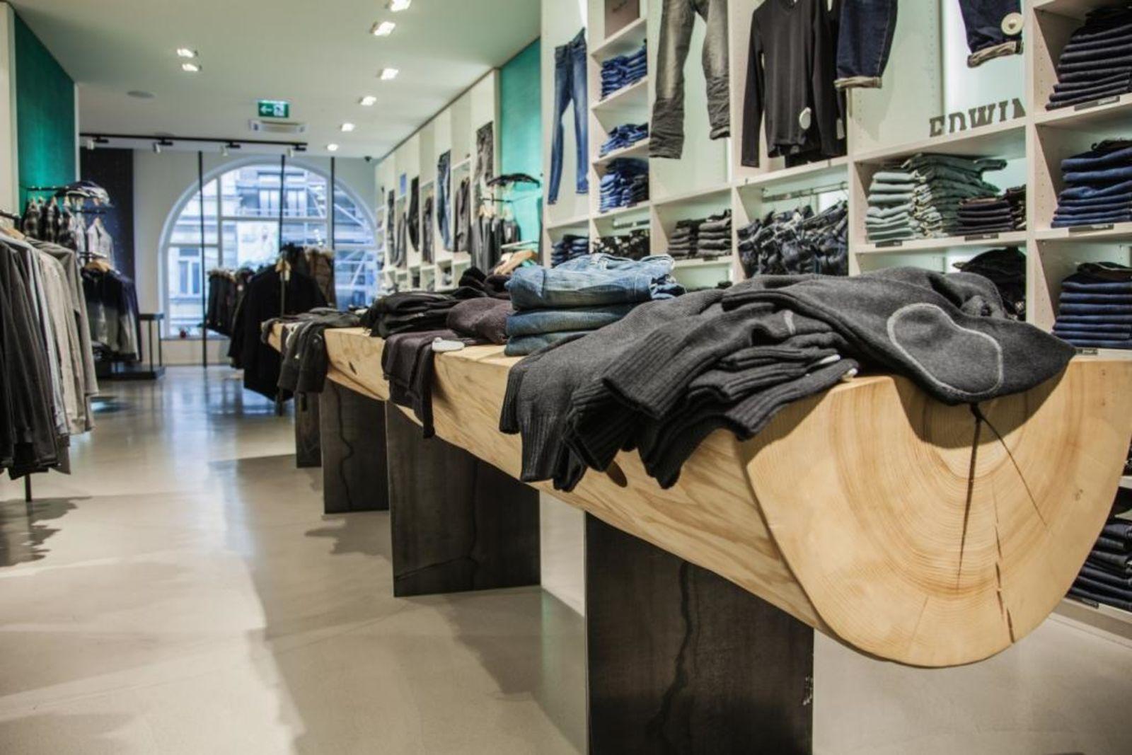 Jeans by Kaltenbach in München (Bild 8)