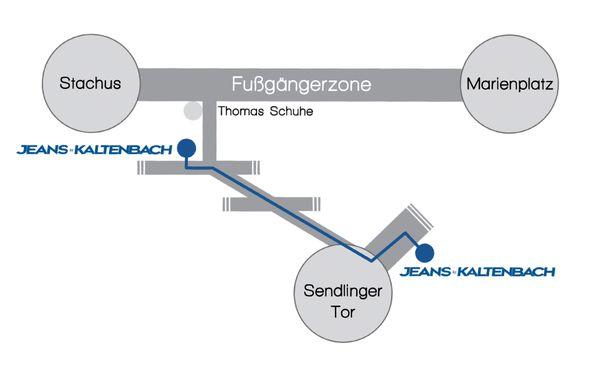 Jeans by Kaltenbach in München (Bild 7)