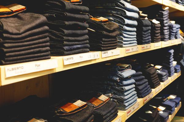 Jeans by Kaltenbach