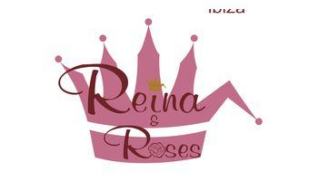 Reina&Roses Logo
