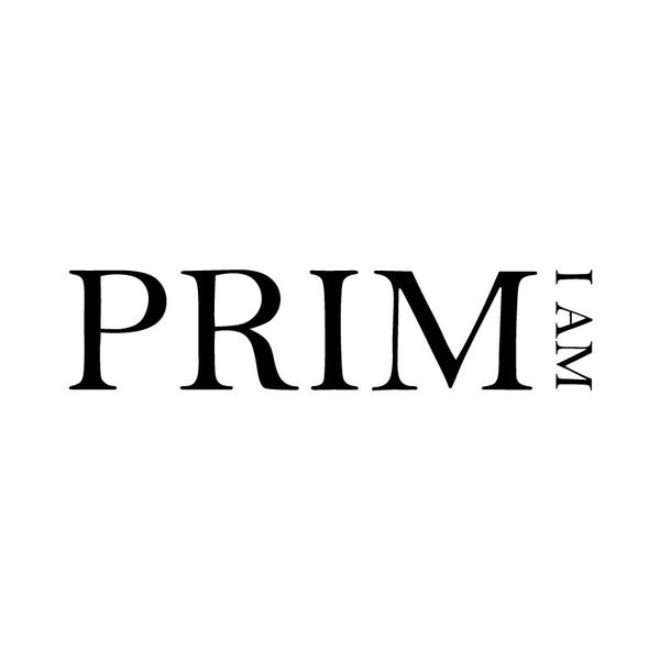 PRIM I AM Logo