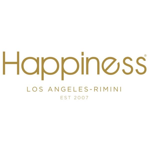 Happiness® Brand Logo