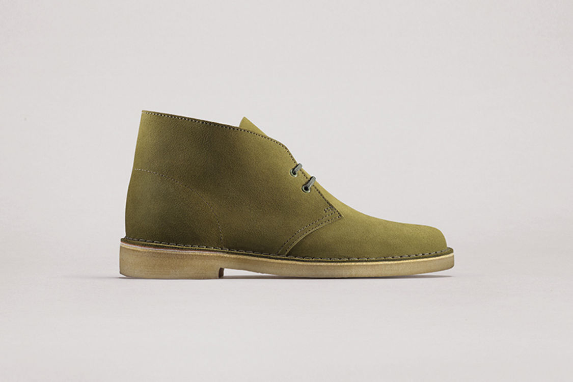 Clarks Originals (Bild 2)