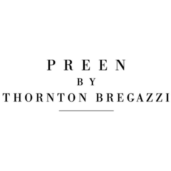 PREEN by THORNTON BREGAZZI Logo