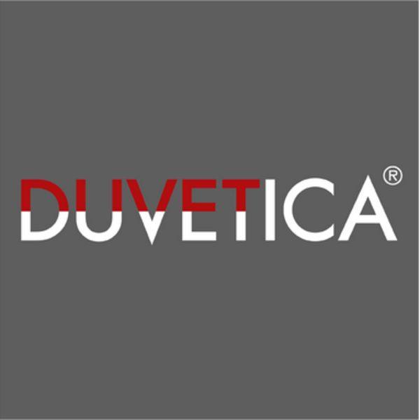 DUVETICA Logo