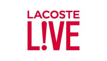 LACOSTE L!VE Logo