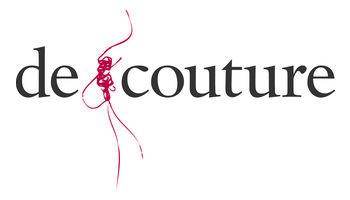 de couture Logo