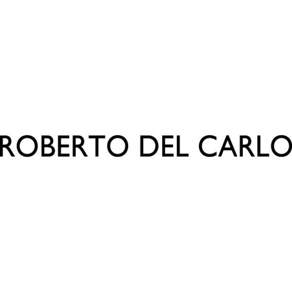 ROBERTO DEL CARLO Logo
