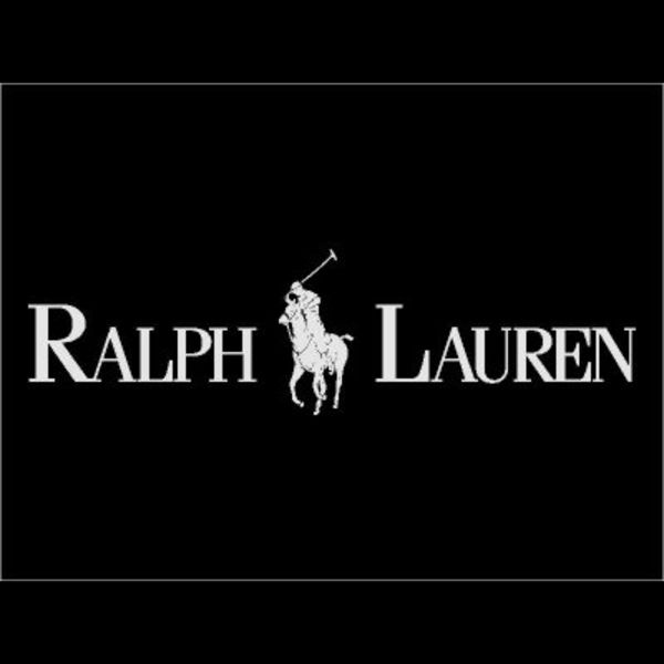 RALPH LAUREN BLACK LABEL Logo