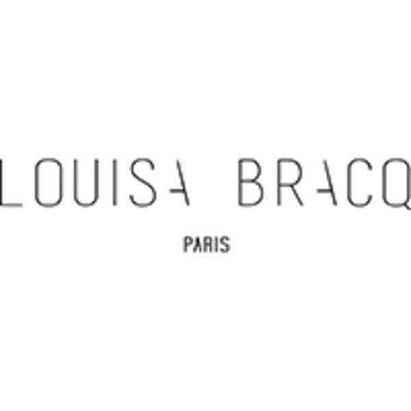 LOUISA BRACQ Logo