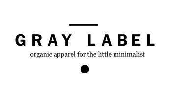 GRAY LABEL Logo