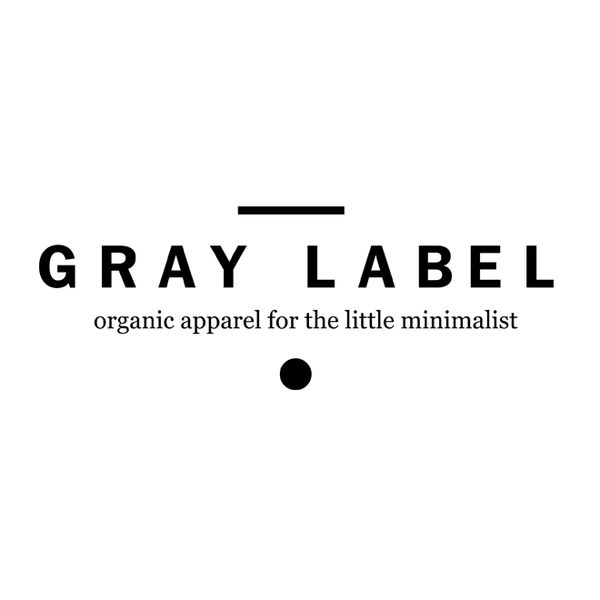 GRAY LABEL Logo