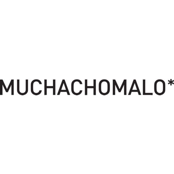 MUCHACHOMALO* Logo