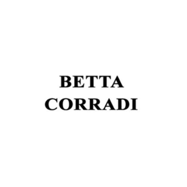 BETTA CORRADI Logo