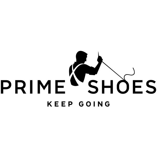 PRIME SHOES Logo