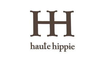 haute hippie Logo