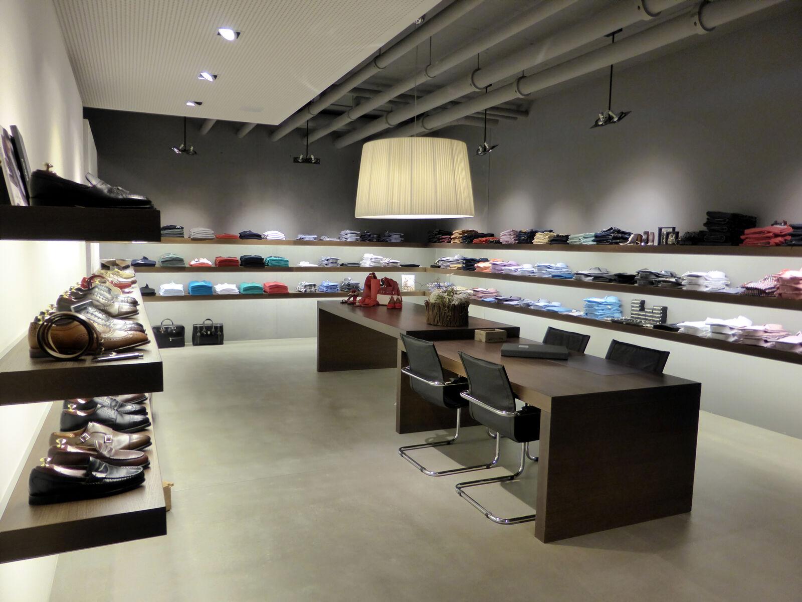 Boutique Trias à Pfäffikon (Bild 4)