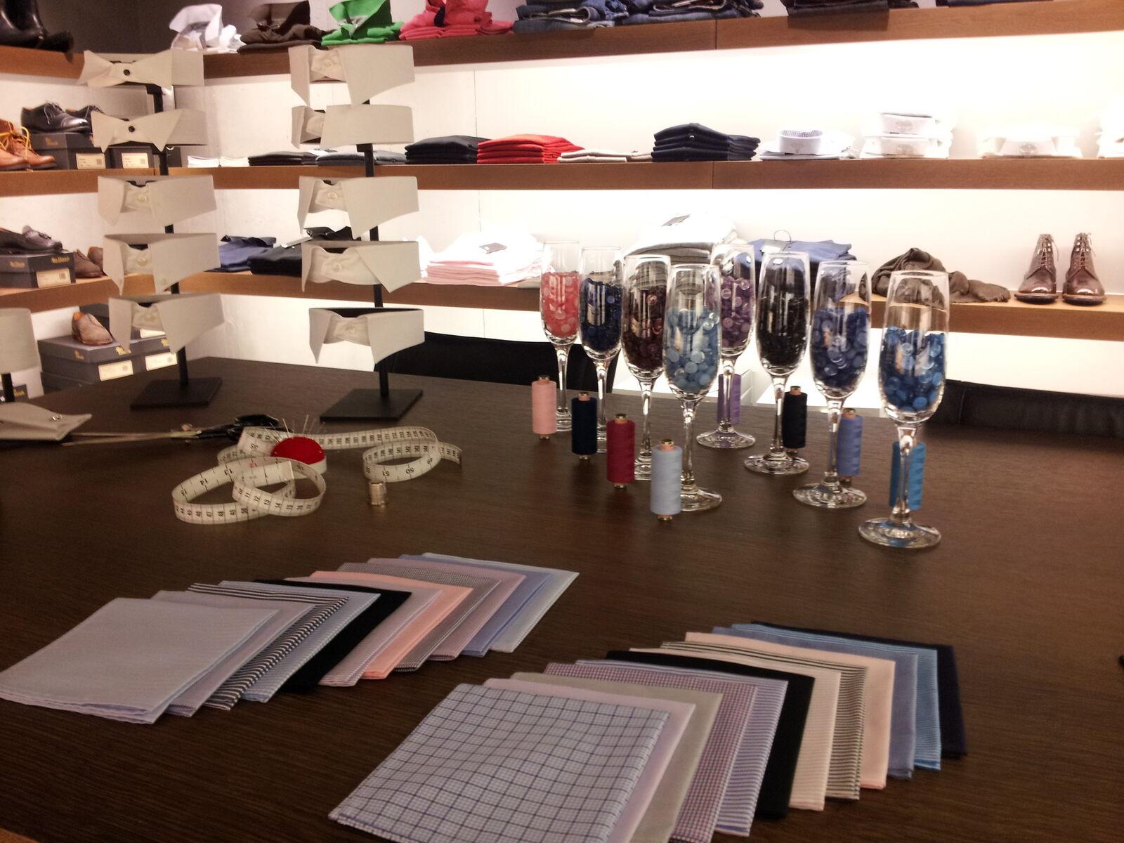 Boutique Trias à Pfäffikon (Bild 5)