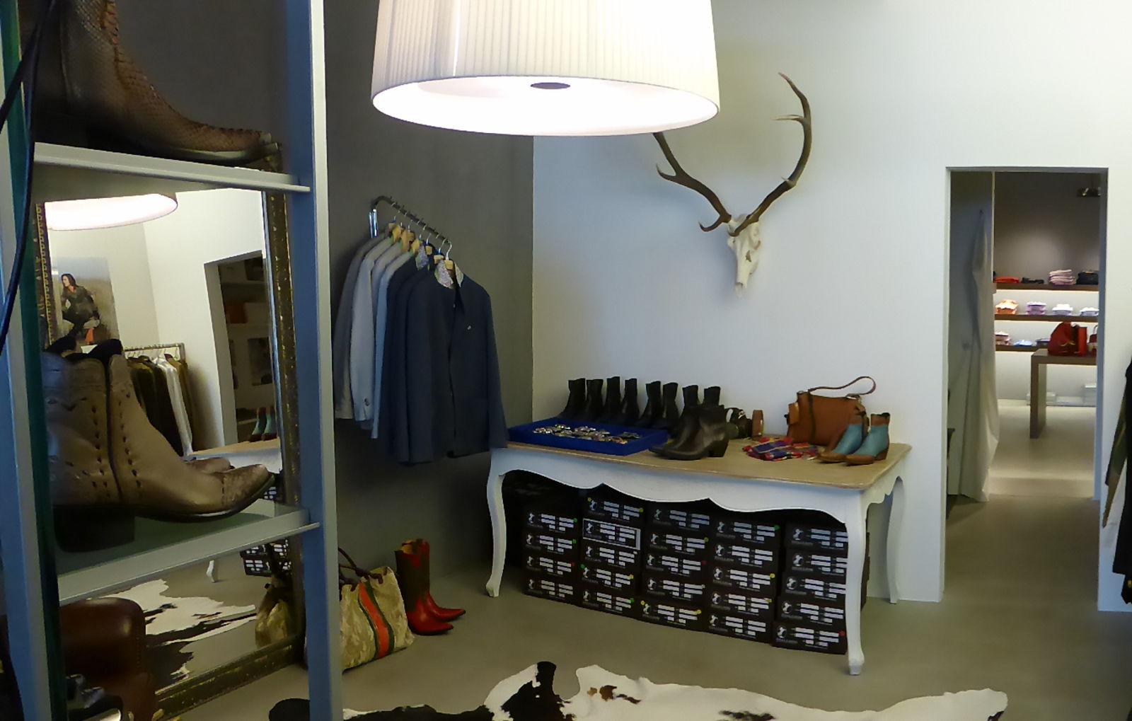 Boutique Trias à Pfäffikon (Bild 6)